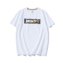 安踏漫威联名款短袖男纯色图案款时尚运动短袖T恤男