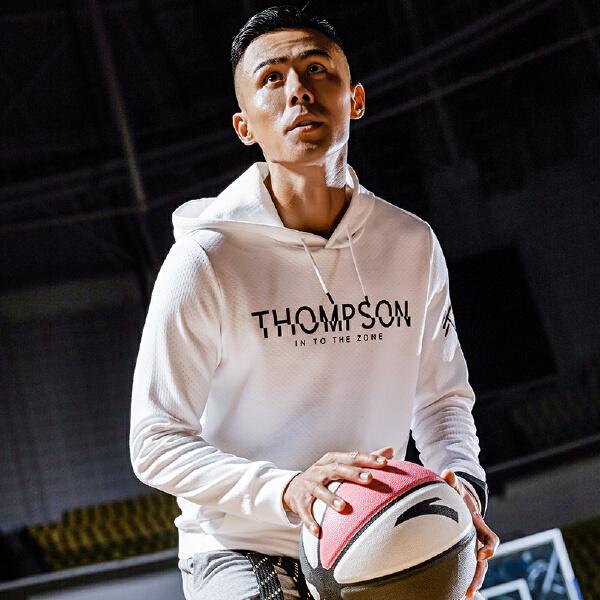 安踏 篮球系列 男子套头衫-15831708