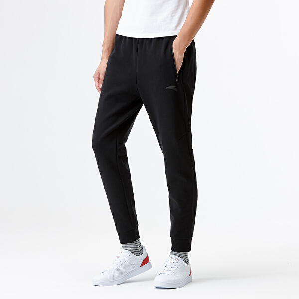 安踏 综训系列 男子长裤-15837757