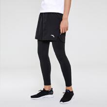 安踏运动短裤男 2019春夏季新款简约运动裤梭织短裤男款15845301