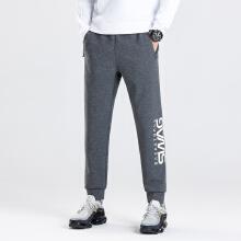 男针织长裤2019春夏款
