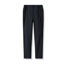 安踏运动裤男 2019春夏季新款拉链口袋运动休闲长裤男 15913501-1
