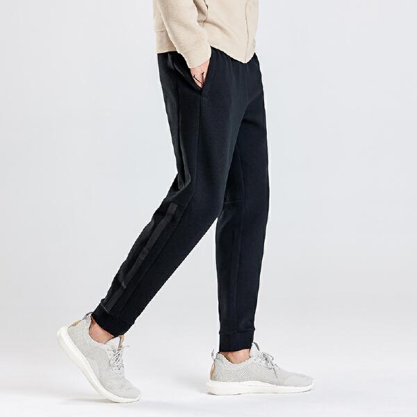 安踏男子针织运动长裤-15917743