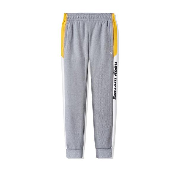 安踏男子针织运动长裤-15917746H