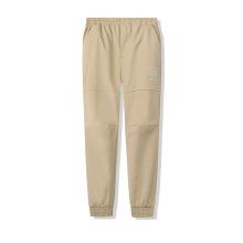 梭织休闲长裤