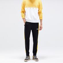 男装针织长裤2019秋冬季