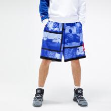 男装篮球比赛短裤2019秋冬季