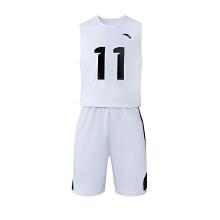 篮球套男装篮球比赛套2019春夏季
