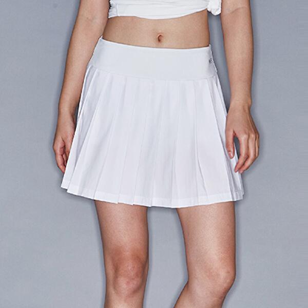 安踏 综训系列 女子时尚百搭梭织短裙-16727206