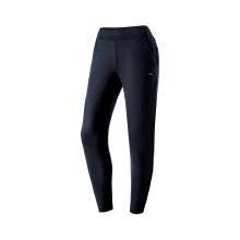 女子针织运动长裤