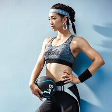 安踏运动内衣女 专柜2019新款支撑专业健身文胸瑜伽运动bra女背心