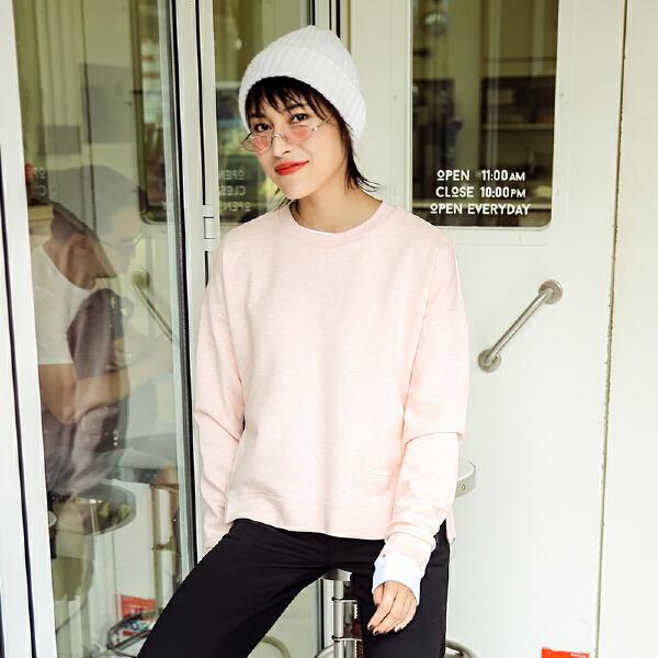 安踏 综训系列 女子套头衫-16837731