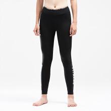 安踏女裤紧身长裤 2019春夏新款女子瑜伽跑步运动长裤女 16847742