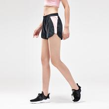 女子运动女装短裤2019春夏季
