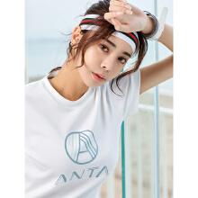 白粉蓝系列女装短T2019春夏季