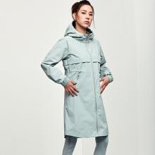 女装梭织外套2019秋冬季