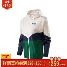 女装梭织外套2019秋冬款