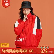 女装梭织厚外套2019秋冬季