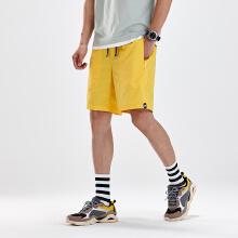男子运动男装短裤2019春夏季