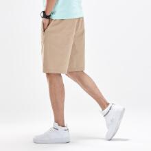 男子休闲运动梭织五分裤-BOXING