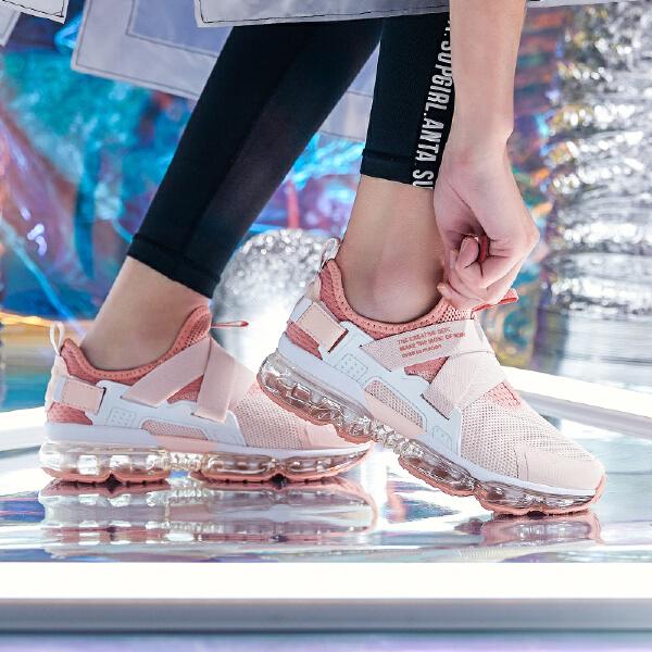 安踏跑步系列冬季女子跑鞋92845508
