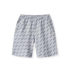 安踏男子2019新款夏季史努比联名短裤五分裤