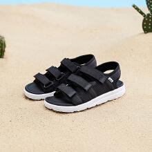 安踏儿童2019新款夏季沙滩凉鞋