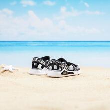 安踏儿童2019新款夏季小童舒适沙滩凉鞋