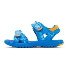 安踏童鞋男童凉鞋 舒适新款露趾中大童学生儿童青少年运动沙滩鞋
