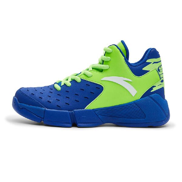 安踏儿童 男童篮球鞋-31734101
