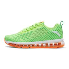 安踏童鞋跑鞋男童新款小学生全掌气垫鞋缓震跑步鞋网面儿童运动鞋