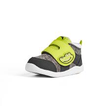 安踏童鞋小童婴童年春季新款■柔软保暖学步鞋淡淡轻便可爱运动鞋棉鞋