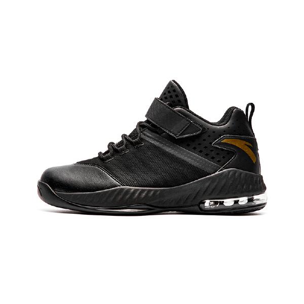 安踏儿童   男童篮球鞋-31744116