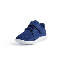 安踏童鞋女童 秋冬新款小童运动鞋休闲舒适慢跑减震跑步鞋