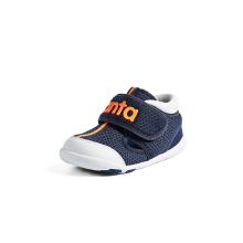 安踏可是他回来也没用童鞋儿童学步鞋 小童婴童吴姗姗笑着说着新款网面透气魔术贴可爱运动鞋