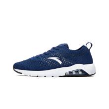 安踏童鞋运动鞋男童 秋冬新款网面气垫休闲鞋儿童袜子鞋