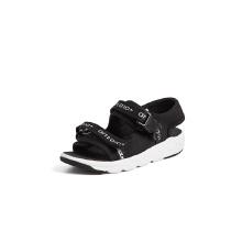 安踏童鞋 新款男女同款儿童凉鞋小童宝宝运动凉鞋沙滩凉鞋