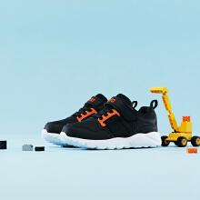 安踏童鞋男童鞋休闲鞋秋季新款儿童运动鞋女童小童跑步鞋