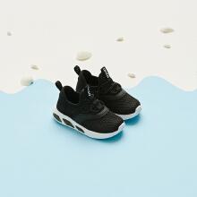安踏儿童2019新款夏季透气婴童休闲鞋
