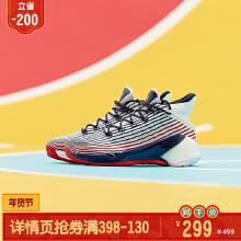 男中大童篮球鞋运动鞋2019新款