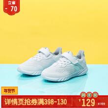 男鞋男中大童鞋跑鞋运动鞋2019秋冬款