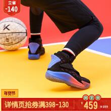 KT5男鞋男中大童篮球鞋运动鞋2019秋冬款