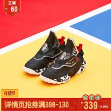 男童篮球鞋2019秋冬款