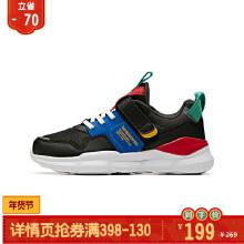 男鞋男中大童鞋休闲鞋运动鞋2019秋冬款