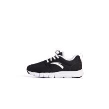 安踏童鞋女童  新款儿童易弯折舒适慢跑轻质小童鞋运动鞋3-6岁