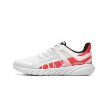 安踏官网童鞋女童跑步鞋 秋冬季新款网面透气中大童运动鞋女