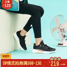 安踏2019夏季透气舒适运动鞋酷爽科技时尚运动跑鞋