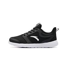 安踏儿童运动鞋男童新款商场同款男童网面舒适小学生跑鞋