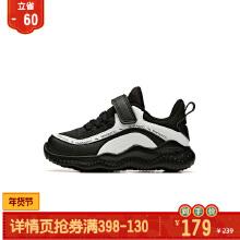 男鞋男小童鞋跑鞋运动鞋2019秋冬款