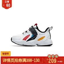 男鞋男小童休闲鞋运动鞋2019秋冬款